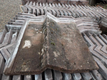 Redland Delta Roof Tiles £1.20 each +VAT